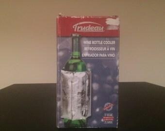 Bottle cooler never used in unopened package