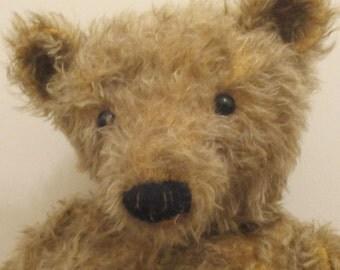 """Humphrey - Large OOAK Handmade Artist Bear 24"""""""