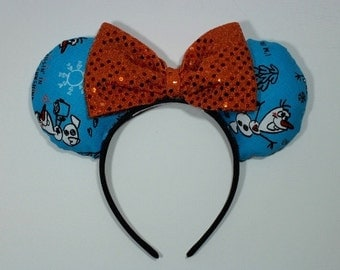 Olaf Ear Headbands