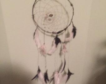 Barbwire Dreamcatcher