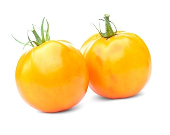 Cherry Tomato Goldkrone seeds heirloom fresh best before 2019 in package 0,2 gr