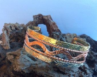 Handmade bracelet model Sirani