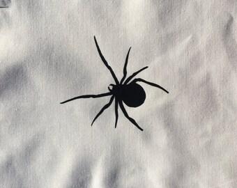 Spider, Iron On, spider iron on, spiders