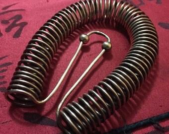 Feedback Loop Tensor Energy Healing Tool