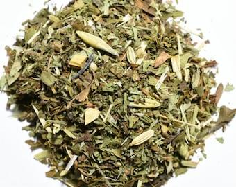 Sweet Mint Organic Herbal Infusion