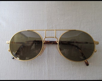 CAZAL 1201 vintage 80s made In Germany sunglasses NOS