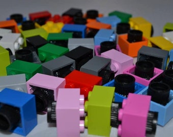 LEGO Brick Dustcaps