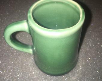 Small mug made for a shot