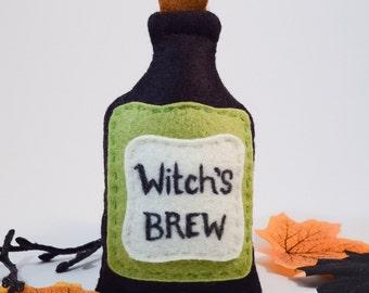 Witch's Brew Plush