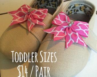 Toddler Slip-On Shoes