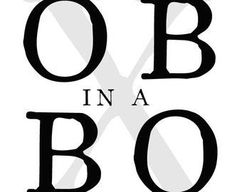Custom OBX in a BOX
