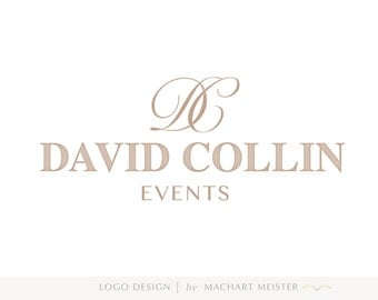 Premade Logo - Customized for ANY business logo.