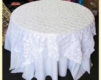 72 x 90 tablecloth etsy for Tablecloth 52 x 120