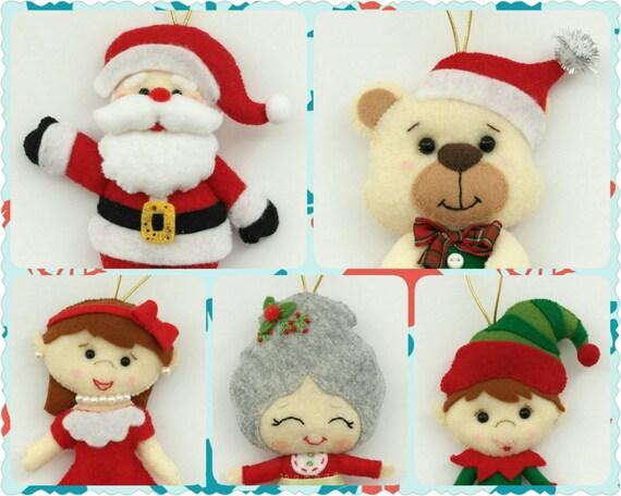 Santa Girl Mrs Claus Elf Christmas