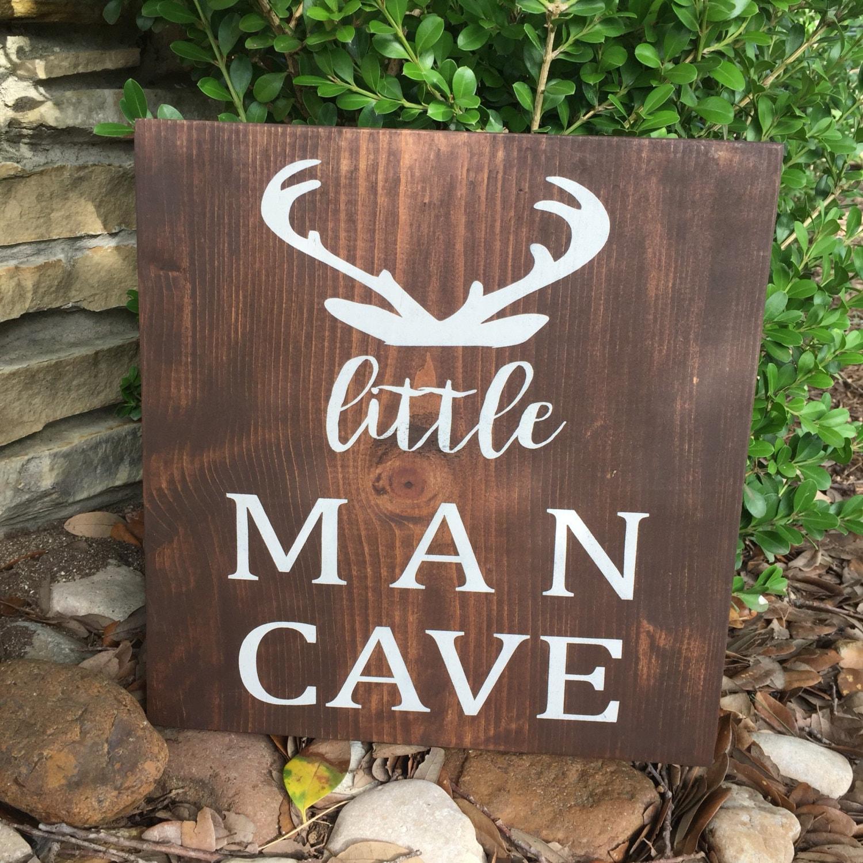 Small Man Cave Yuma : Little man cave