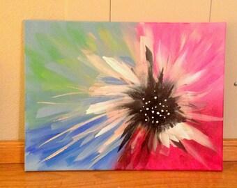 Daisy - Spring or Fall