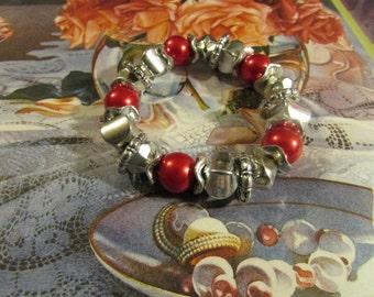 No. 325 Beaded Bracelet