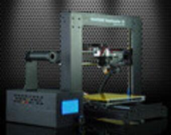 Wanhao Duplicator i3 3D Desktop Printer