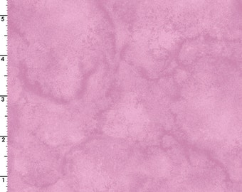 Color Wash Pink-Thyme with Friends - Per Yd -  Maywood Studio