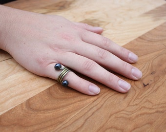 Brake Spring Knuckle Ring