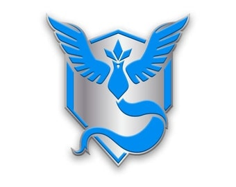 Go Team Blue