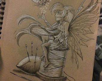Fairy Pixie