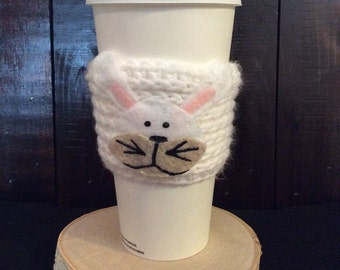 Easter Coffee Cozy