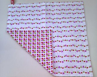 baby napkin , double sided / hand towels