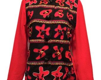 Artsy Carlisle Jacket