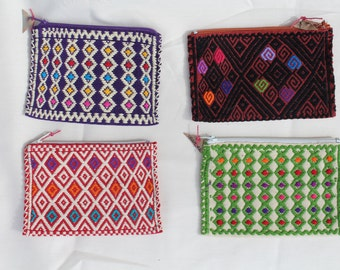 Wallets from Chiapas
