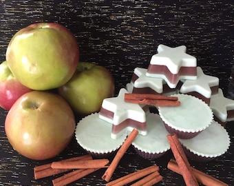 Apple Cinnamon Cups