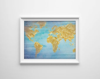 "Print ""World"""
