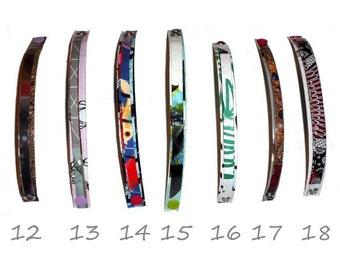 BRACELET link series 12-18