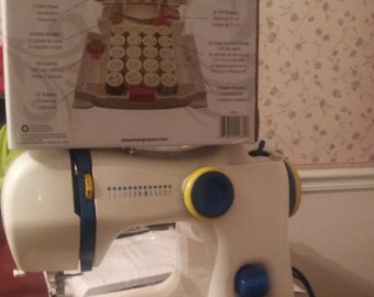 Sewing Machine and Kit