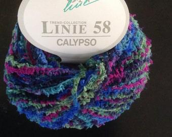 On Line Linie 58 yarn