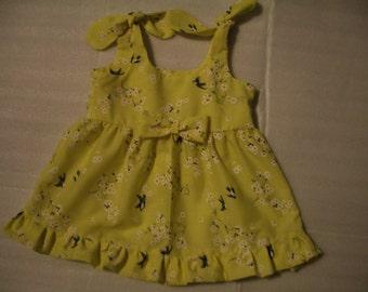 The Sunshine Dress