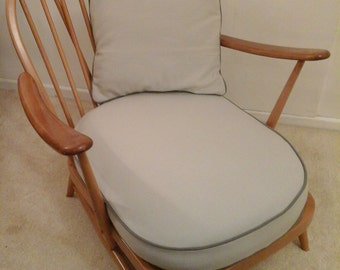SOLD * Ercol Mid Century 203 Easy Chair* SOLD
