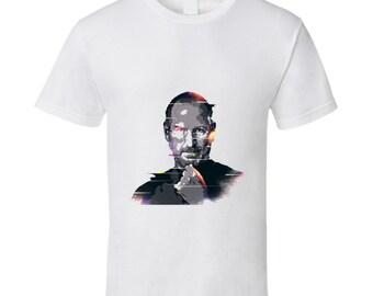 S.jobs Custom T Shirt
