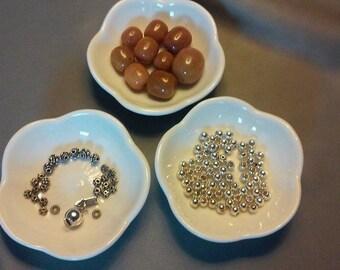 DIY Honey Jade Necklace
