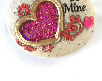 "Valentine's Day ""Be Mine"""