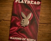 Playdead Pin