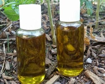 Lavender Olive Oil
