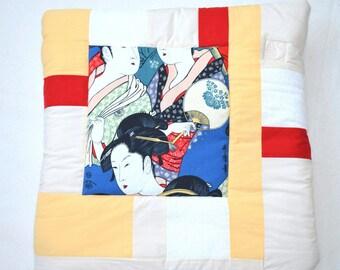 """Magic pillow magic pillow """"Geisha"""""""