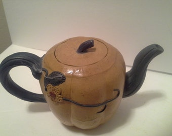Small teapot, Chinese themed