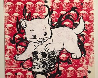 Kitty Skull