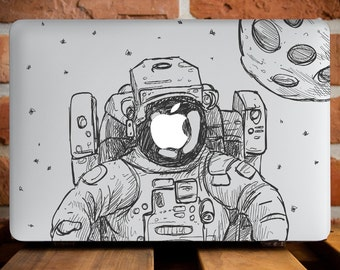 Astronaut MacBook Pro Cover MacBook Air 13 Case MacBook Pro 13 Case MacBook Pro 15 Cover Macbook Air Case MacBook Pro Retina 13 Hard Case