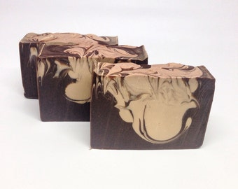 Coffee House Falling Water Soap Company, Handmade Soap, Homemade Soap, Cold Proccess Soap, CP Soap, Vegan Soap, All Natural Soap