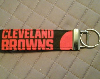 Cleveland Browns key fob