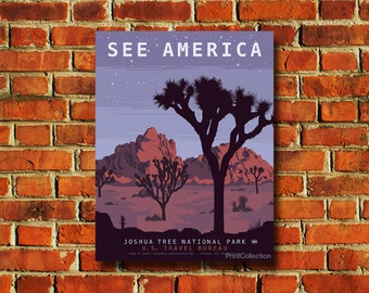 See America Poster - #0638
