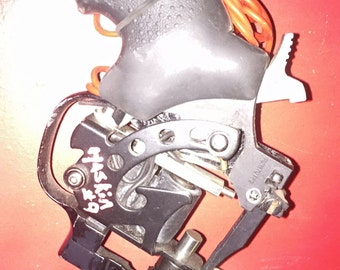 38 special Tattoo Machine